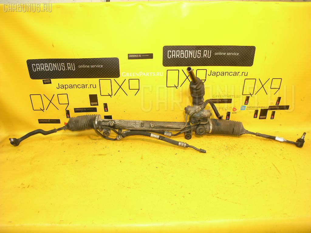 Рулевая рейка MERCEDES-BENZ A-CLASS W168.033 166.960 Фото 1