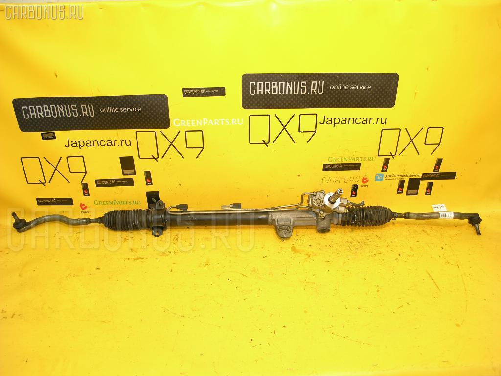 Рулевая рейка HONDA STEPWGN RF6 K20A Фото 1