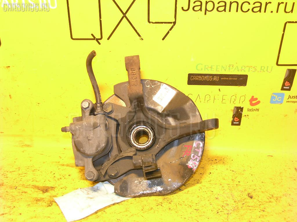 Ступица SUZUKI WAGON R CT51S K6A. Фото 2
