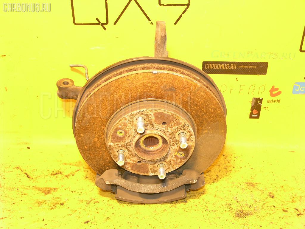 Ступица HONDA FIT ARIA GD8 L15A. Фото 10
