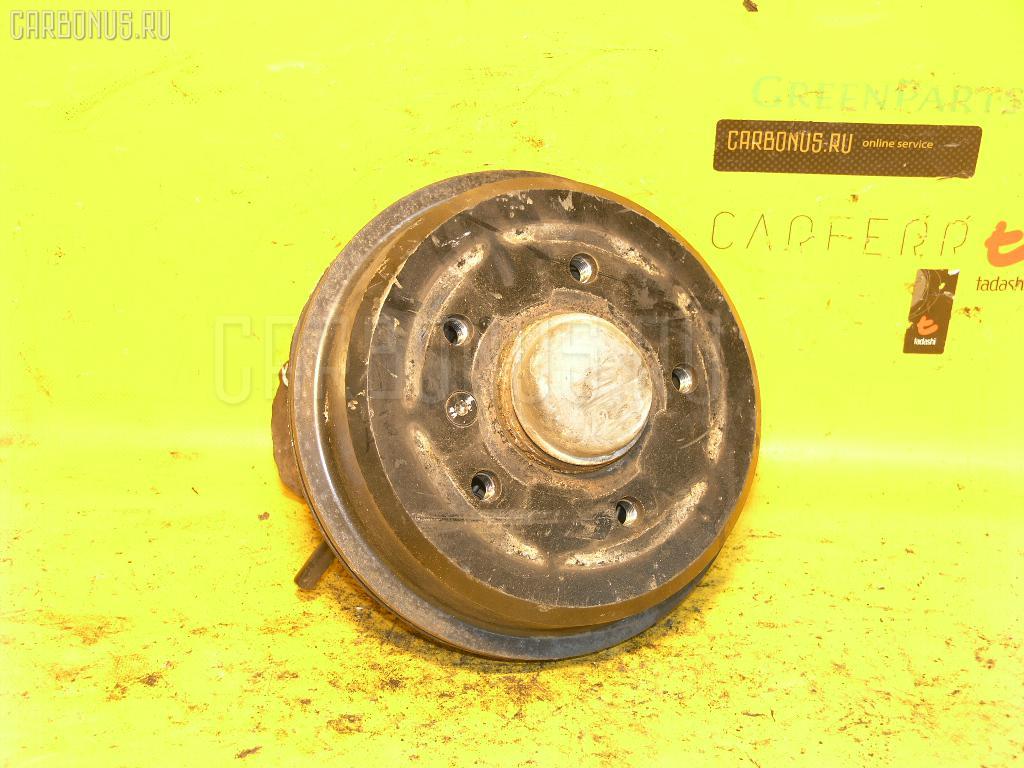 Ступица MERCEDES-BENZ A-CLASS W168.033 166.960. Фото 4