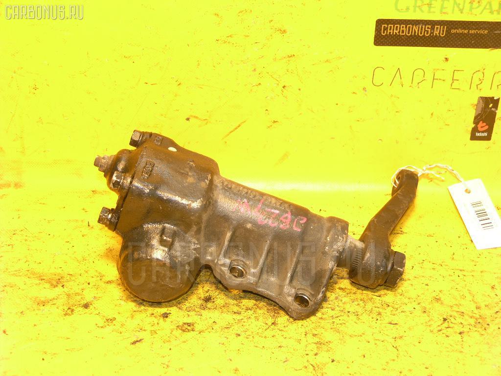 Рулевой редуктор Suzuki Jimny JB23W K6A Фото 1