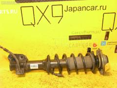 Стойка SUZUKI WAGON R MC12S F6A Фото 2