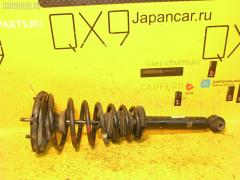Стойка амортизатора Nissan Primera wagon WHP11 SR20DE Фото 1