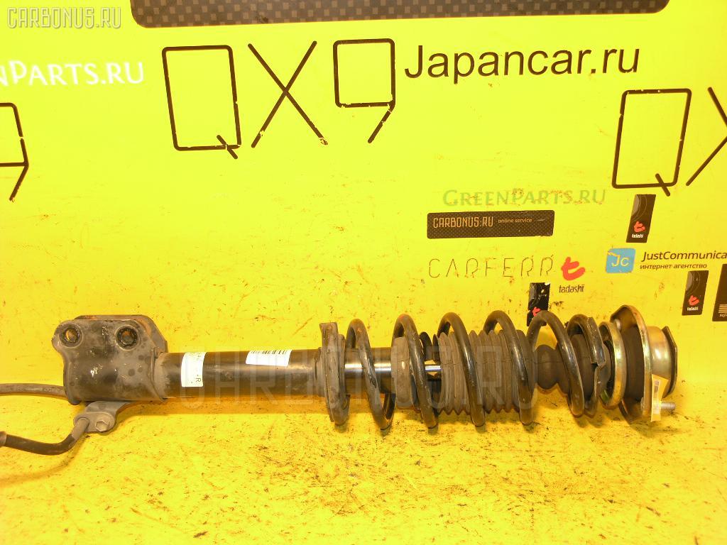 Стойка DAIHATSU MOVE L550S EF-VE Фото 1