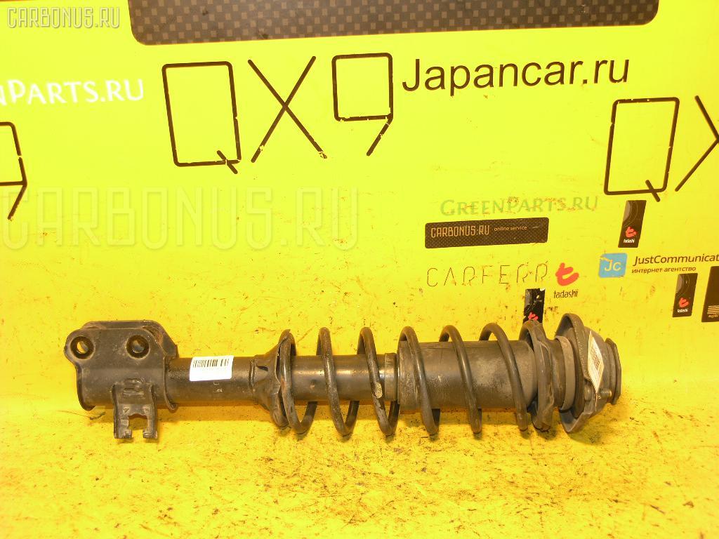 Стойка SUZUKI KEI HN11S F6A. Фото 10