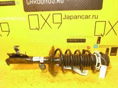 Стойка амортизатора Honda Fit hybrid GP2 LDA Фото 2
