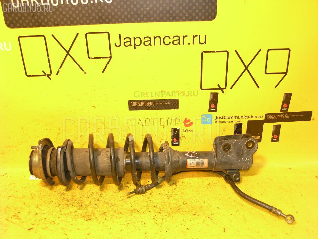 Стойка NISSAN MOCO MG21S K6A Фото 1