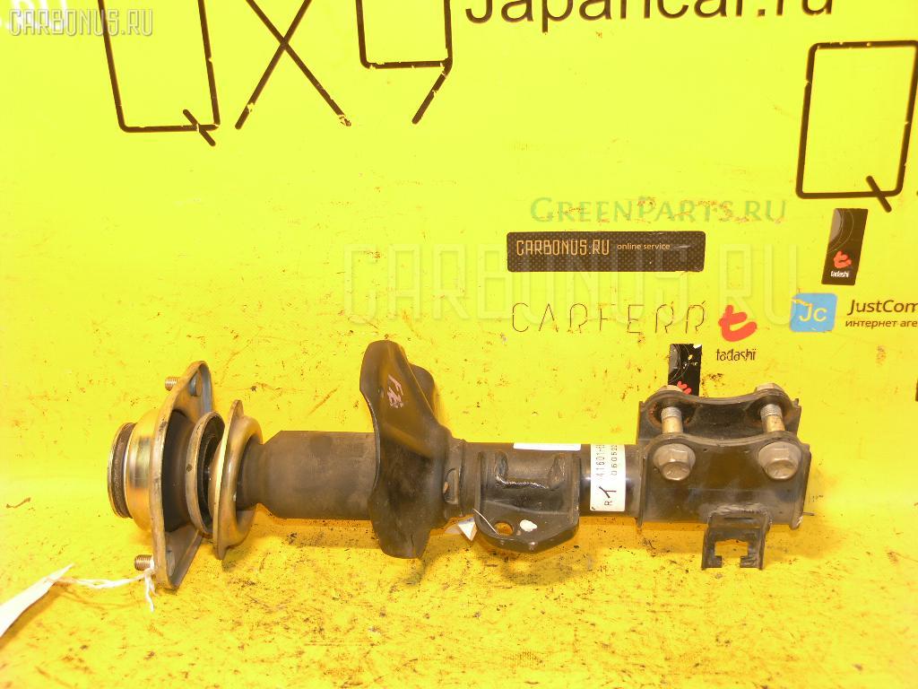 Стойка амортизатора Mazda Scrum DG64W K6A Фото 1