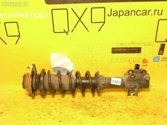 Стойка амортизатора Suzuki Wagon r CT51S K6A Фото 2