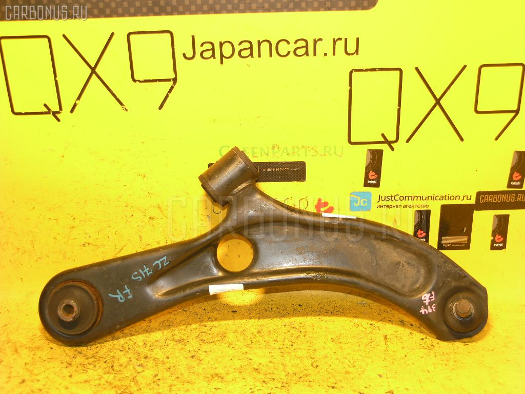 Рычаг SUZUKI SWIFT ZC71S K12B Фото 1