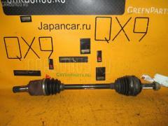 Привод Honda Jump JD1 E07Z Фото 1