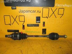 Привод Daihatsu Opti L800S EF-DET Фото 1