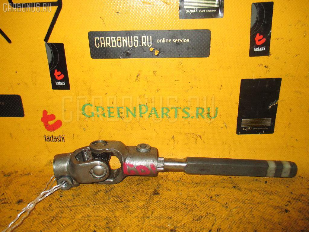 Рулевой карданчик HONDA FIT GD1. Фото 4