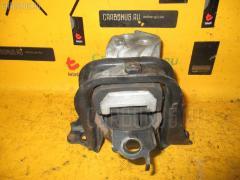 Подушка двигателя TOYOTA PLATZ NCP12 1NZ-FE Фото 1