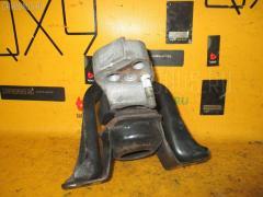 Подушка двигателя TOYOTA PLATZ NCP12 1NZ-FE Фото 2