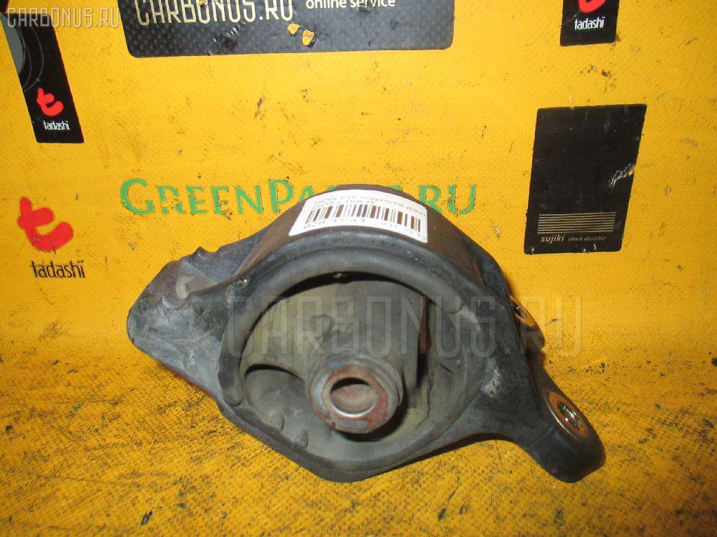 Подушка двигателя HONDA FIT GD3 L15A. Фото 4
