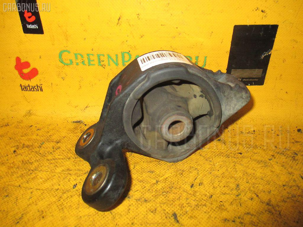 Подушка двигателя HONDA FIT GD3 L15A. Фото 5