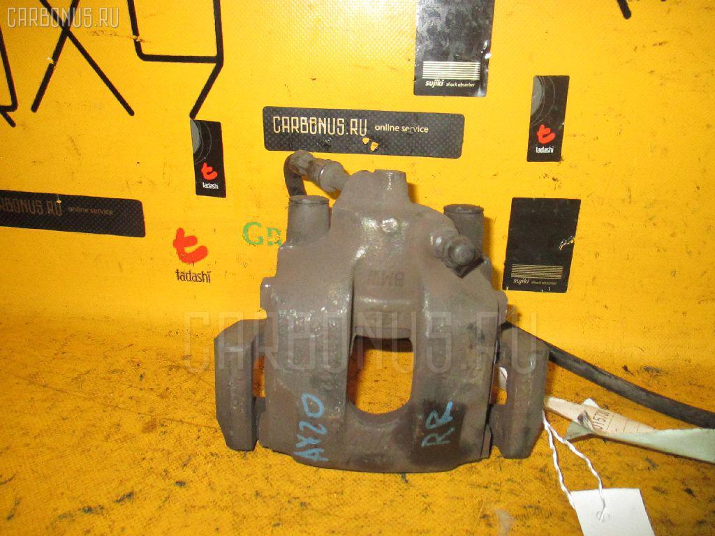 Суппорт Bmw 3-series E46-AX52 N42B20A Фото 1