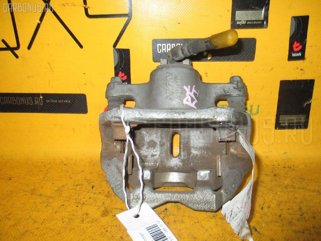 Суппорт HONDA ODYSSEY RB1 K24A Фото 1