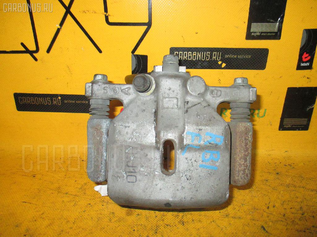 Суппорт HONDA ODYSSEY RB1 K24A Фото 2