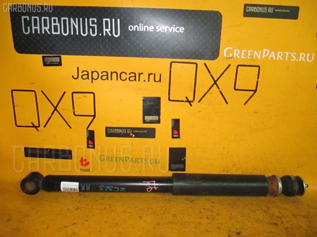 Амортизатор SUZUKI SWIFT ZC32S Фото 1
