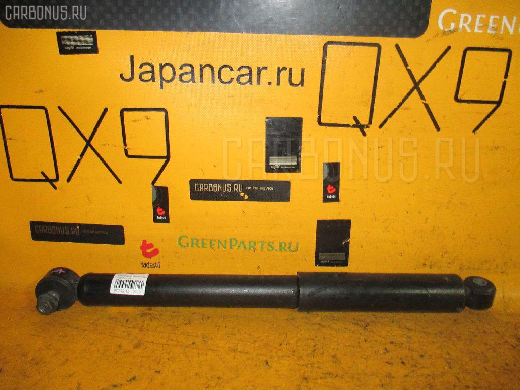 Амортизатор TOYOTA PROBOX NCP58G Фото 1