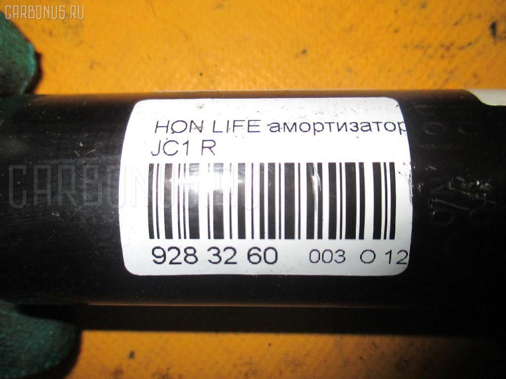 Амортизатор HONDA LIFE JC1 Фото 2