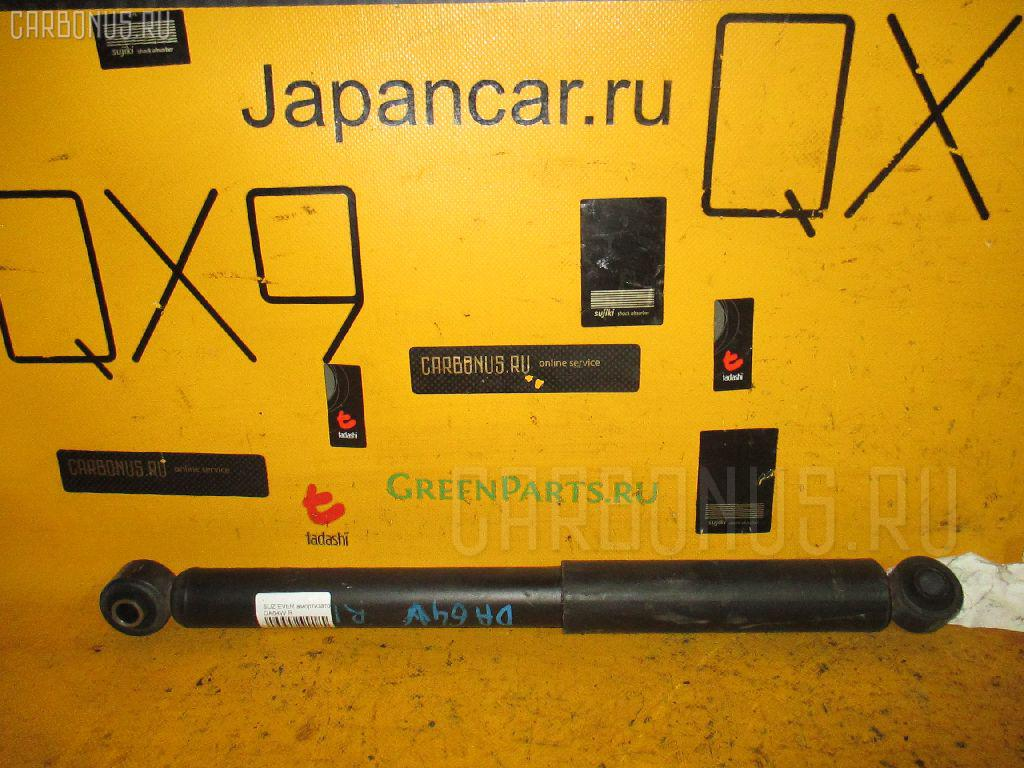 Амортизатор Suzuki Every DA64W Фото 1