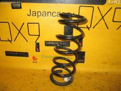 Пружина Mazda Scrum DG64W K6A Фото 1