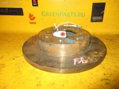 Тормозной диск HONDA LIFE JB1 E07Z Фото 1