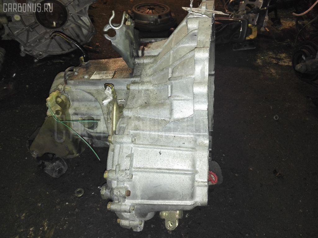 КПП механическая DAIHATSU YRV M201G K3-VE Фото 2