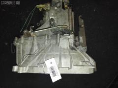 КПП механическая DAIHATSU YRV M201G K3-VE Фото 1