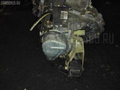 КПП механическая DAIHATSU YRV M201G K3-VE Фото 4