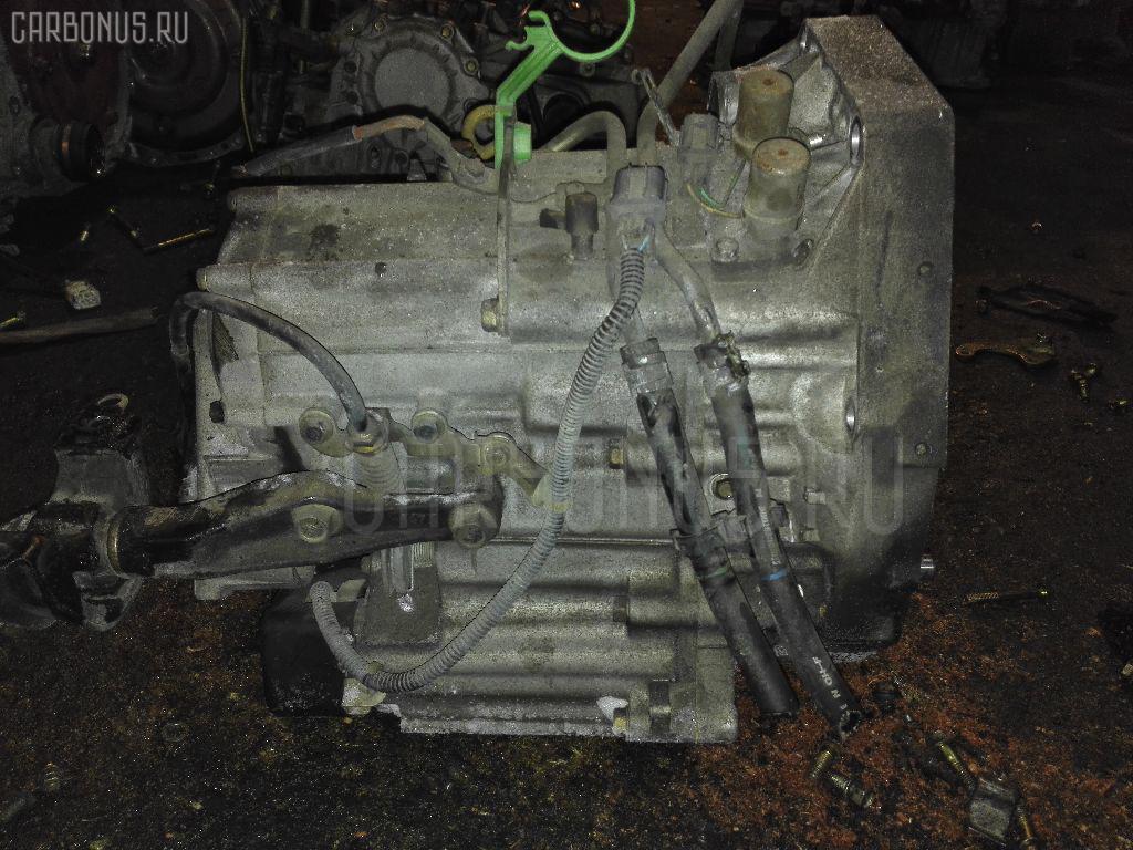 КПП автоматическая HONDA STEPWGN RF1 B20B Фото 5