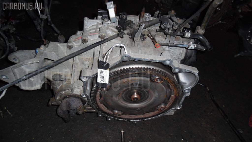 КПП автоматическая MITSUBISHI GRANDIS NA4W 4G69 Фото 3