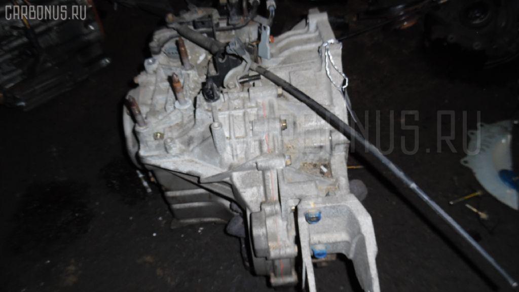 КПП автоматическая MITSUBISHI GRANDIS NA4W 4G69 Фото 4