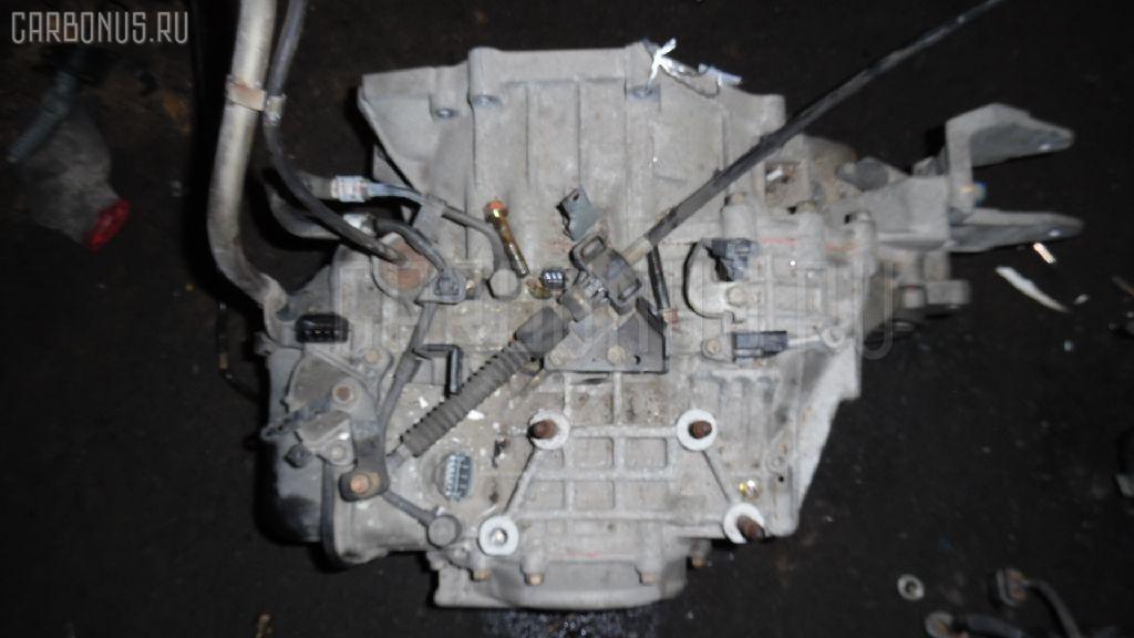 КПП автоматическая MITSUBISHI GRANDIS NA4W 4G69 Фото 5