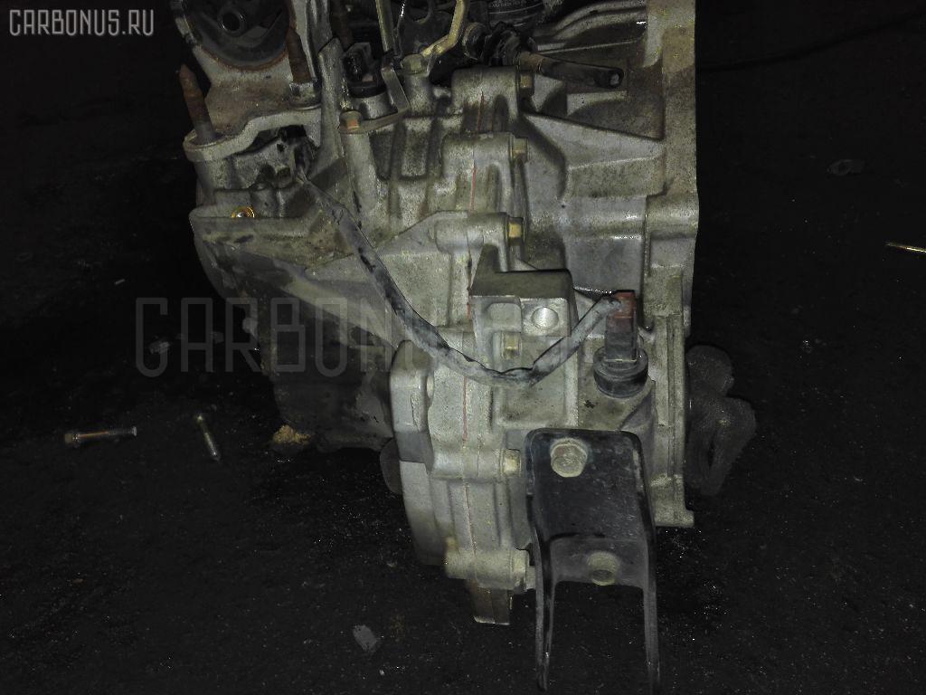 КПП автоматическая MITSUBISHI CHARIOT GRANDIS N84W 4G64 Фото 4