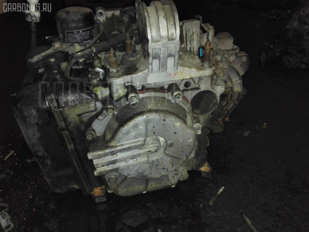 КПП автоматическая MITSUBISHI CHARIOT GRANDIS N84W 4G64 Фото 5