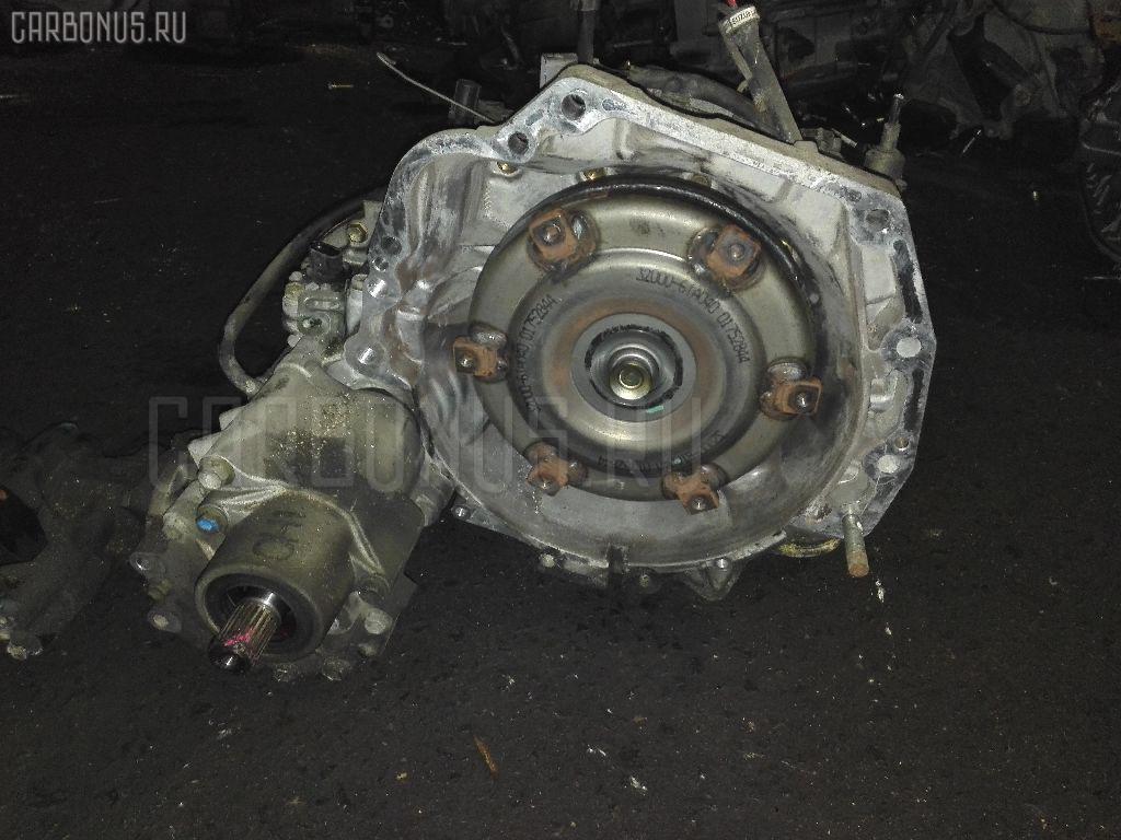 КПП автоматическая SUZUKI CHEVROLET CRUZE HR51S M13A Фото 4