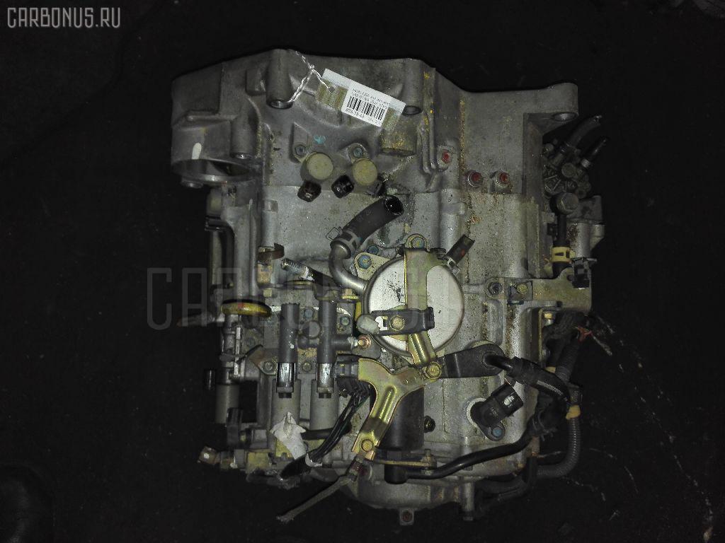 КПП автоматическая HONDA INSPIRE UA5 J32A. Фото 7
