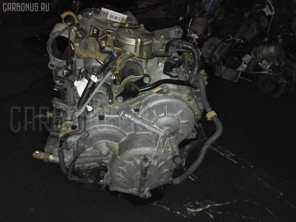 КПП автоматическая HONDA INSPIRE UA5 J32A. Фото 9
