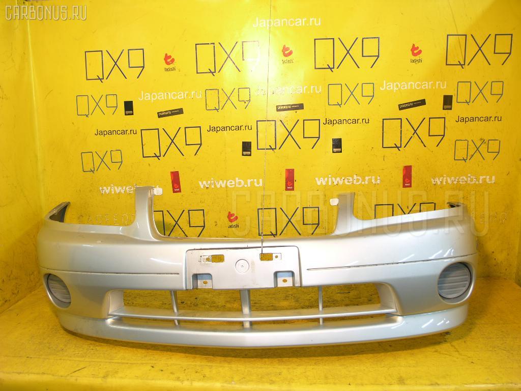 Бампер Nissan Liberty PM12 Фото 1
