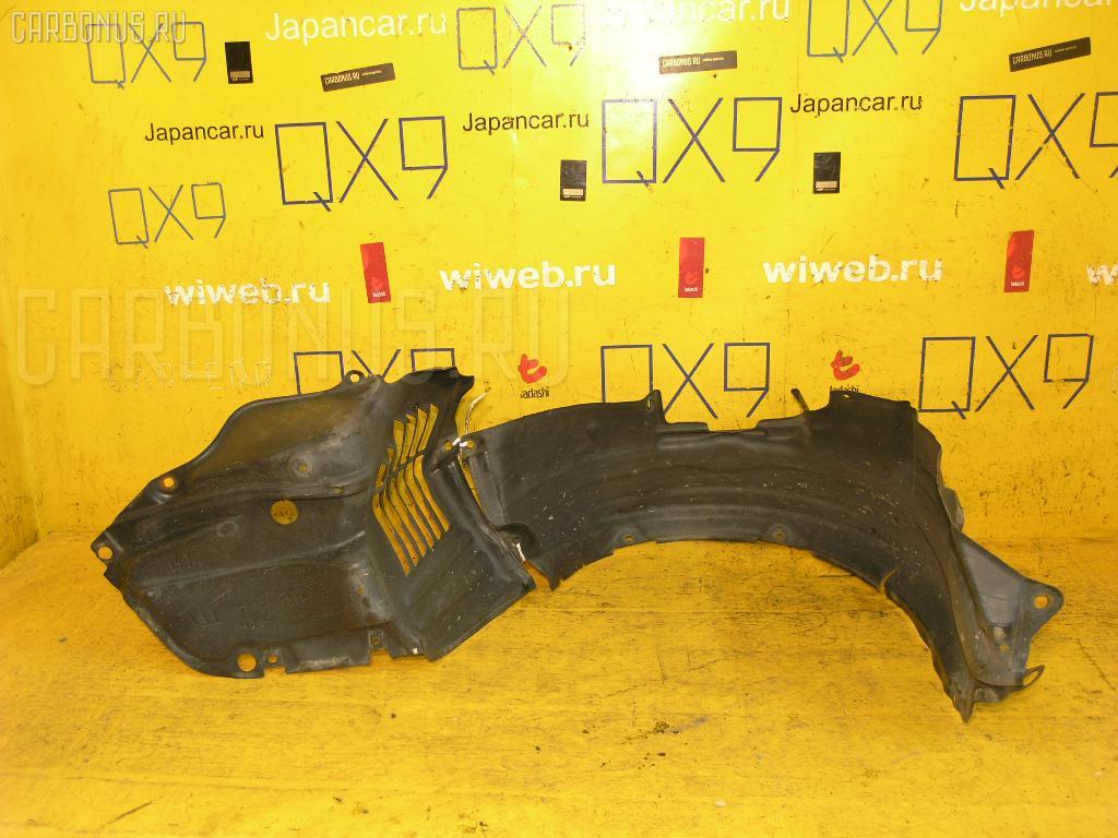 Подкрылок TOYOTA CHASER GX100 1G-FE. Фото 6