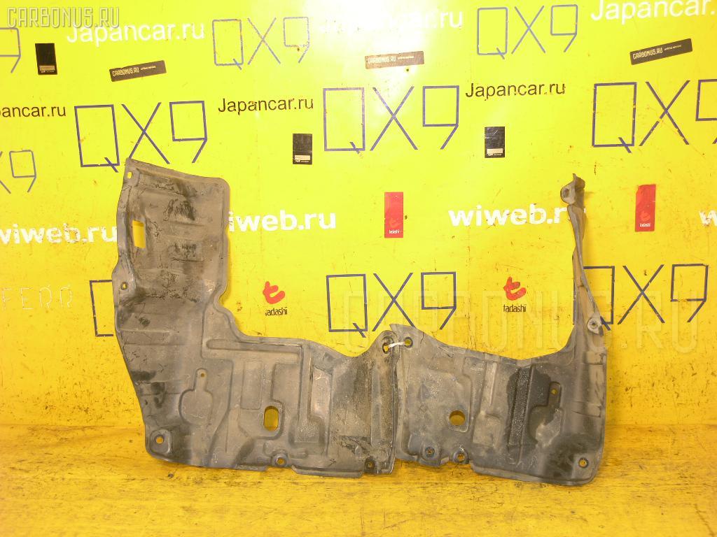 Защита двигателя Toyota Sprinter AE100 5A-FE Фото 1