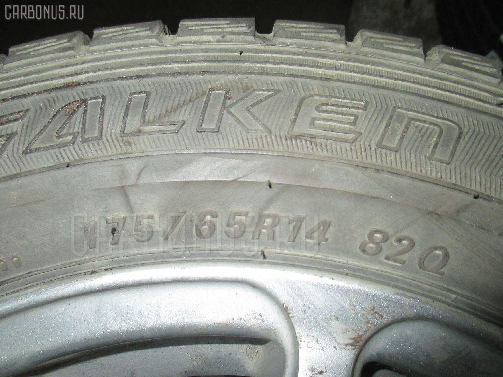 Автошина легковая зимняя ESPIA EPZ 175/65R14 FALKEN Фото 2