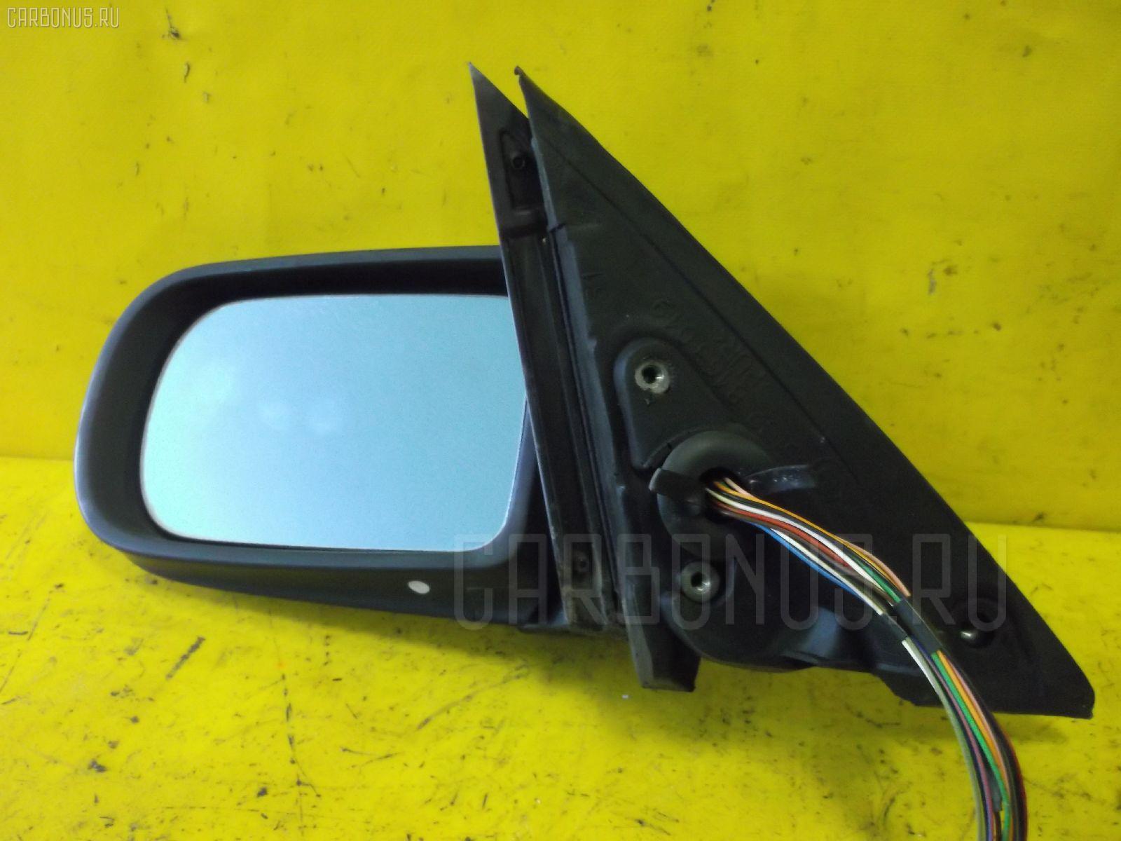 Зеркало двери боковой BMW 5-SERIES E39-DD62 Фото 2