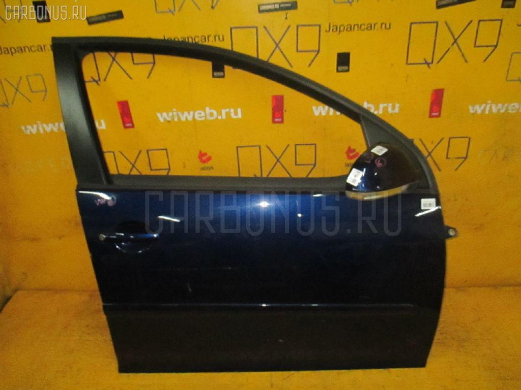 Дверь боковая Volkswagen Golf v 1KBLG Фото 1