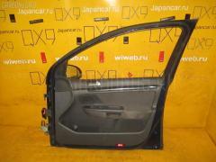 Дверь боковая Volkswagen Golf v 1KBLG Фото 2